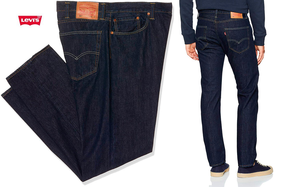 pantalones levis 502 baratos chollos amazon blog de ofertas bdo