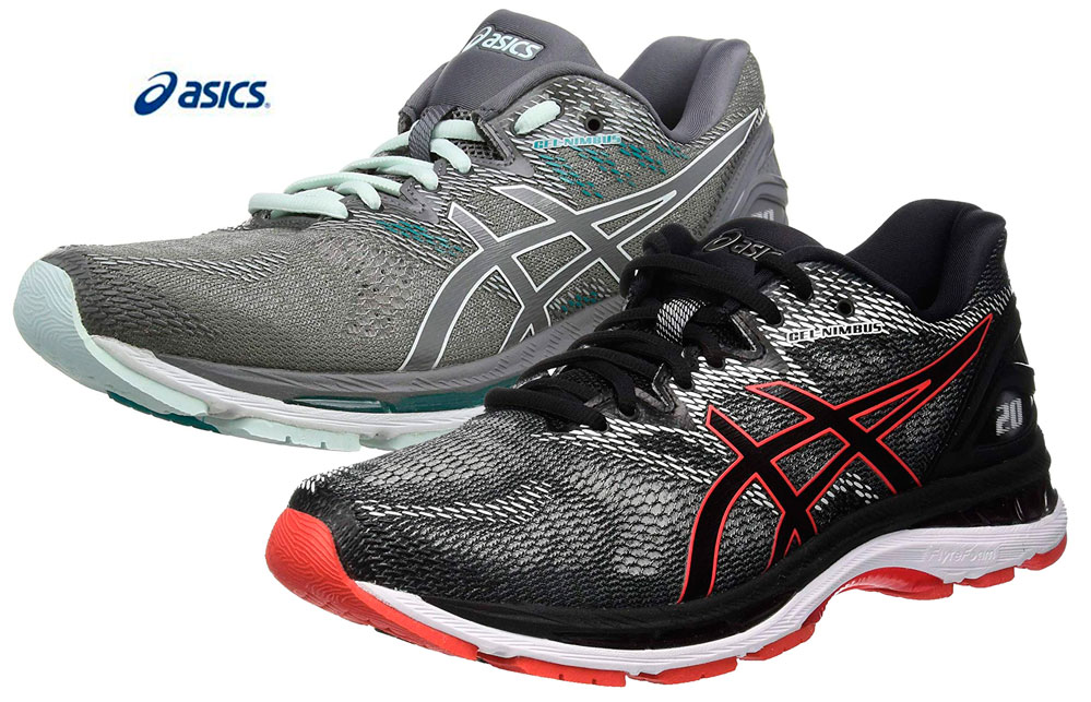zapatillas asics nimbus 20 baratas chollos amazon blog de ofertas bdo