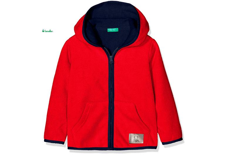 polar Benetton barato