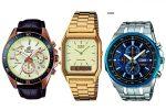 ¡Chollo! Relojes Casio baratos desde 14€