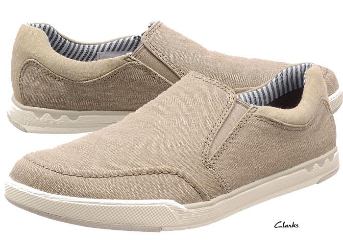 zapatosClarks Step Isle Slip baratos