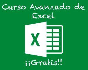 curso avanzado de excel gratis chollos amazon blog de ofertas bdo