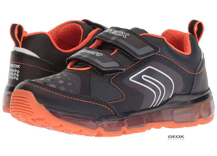 zapatillas Geox J Android Boy A baratas