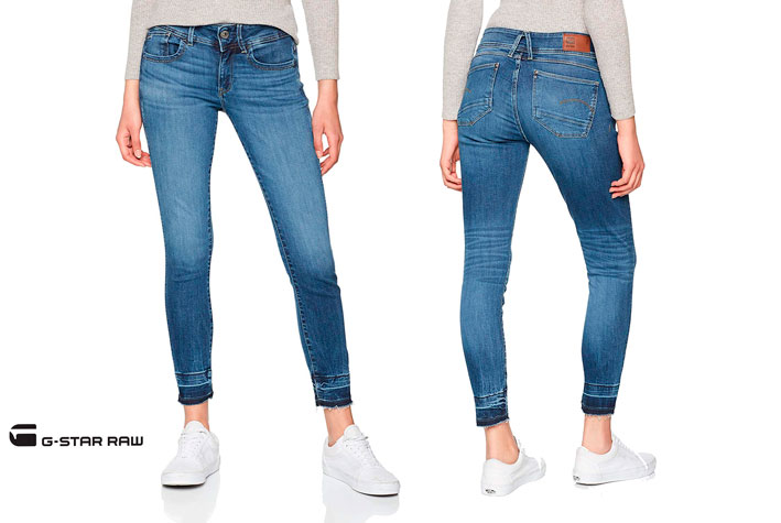 pantalones G-Star Raw Lynn baratos