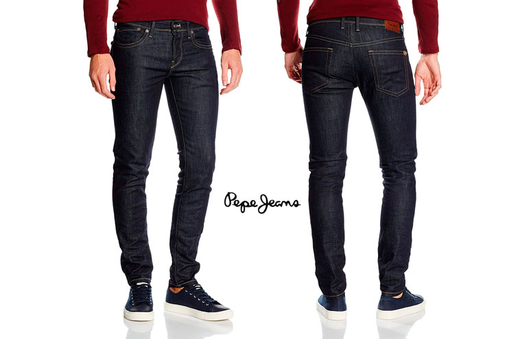 pantalones Pepe Jeans Hatch baratos