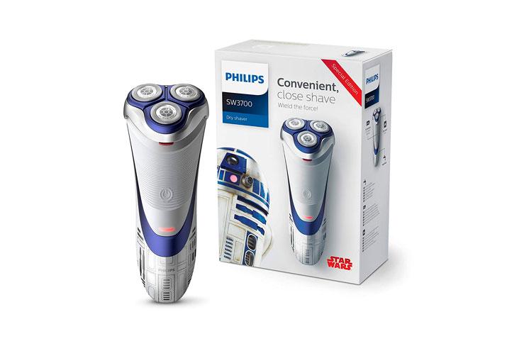 afeitadora Philips Star Wars SW3700-07 barata