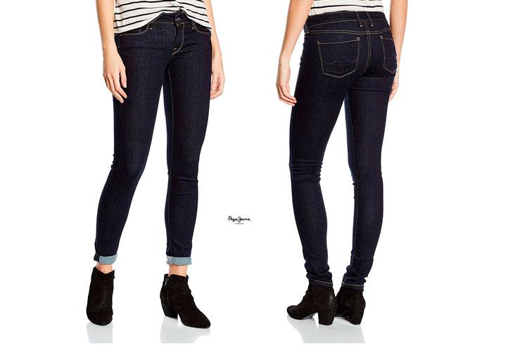 pantalones Pepe Jeans soho baratos