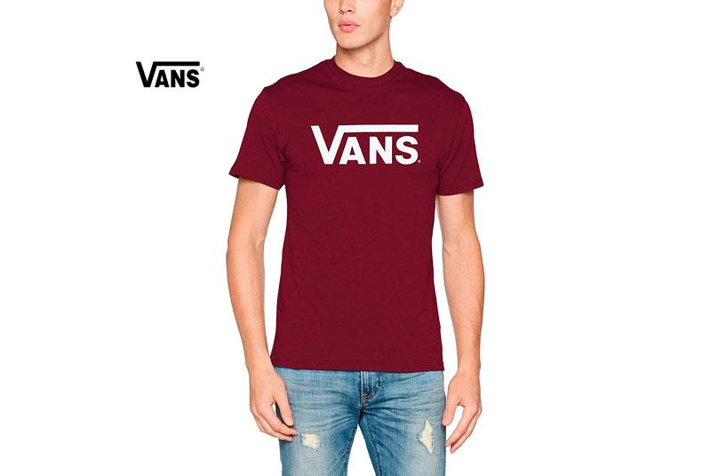 Apparel Vans Classic