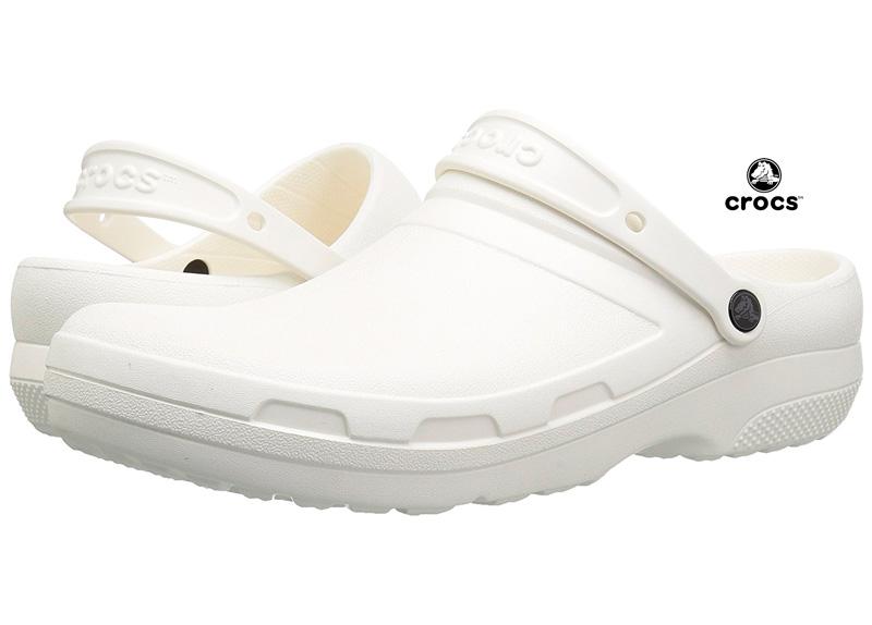 zuecos Crocs Specialist II baratos