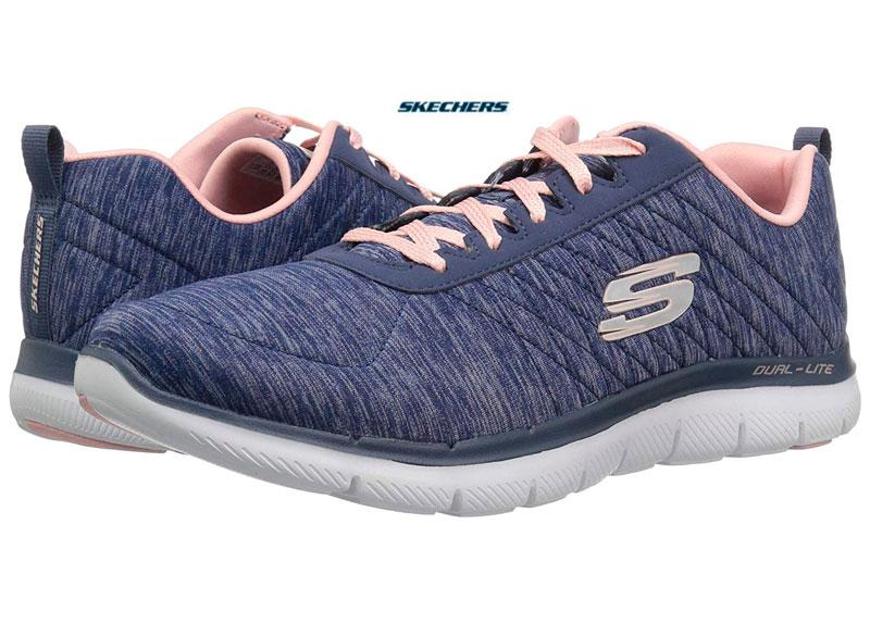 zapatillas Skechers Flex Appeal 2.0 baratas