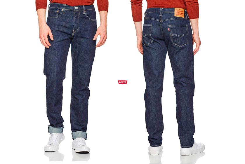 pantalon levis 502 barato
