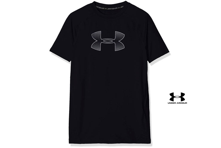camiseta Under Armour niños barata