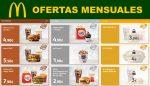 Ofertas McDonalds Marzo 2019 + Código ORO ¡Todos los Descuentos!