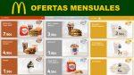 Ofertas McDonalds Abril 2019 + Código ORO ¡Todos los Descuentos!