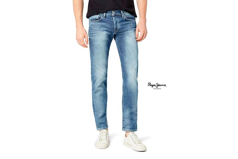 pantalones Pepe Jeans Cane baratos