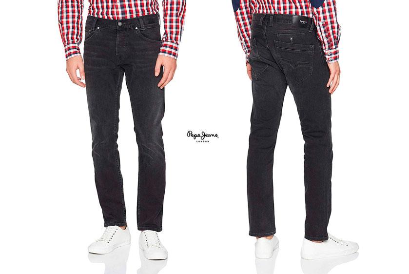 Pantalones Pepe Jeans Spike baratos
