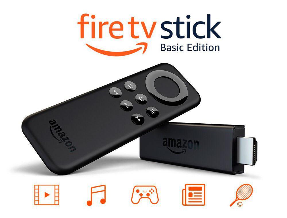 Fire TV Stick barato
