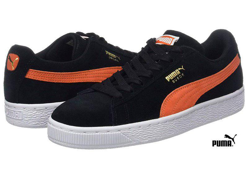 zapatillas Puma Suede Classic+ baratas