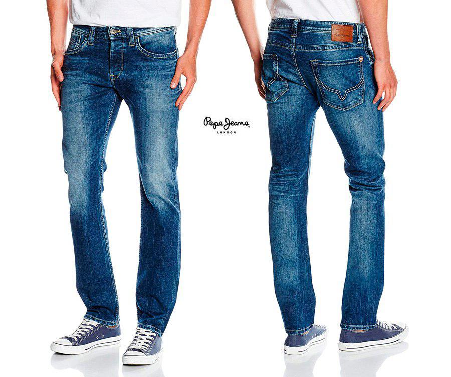 Pantalones Pepe Jeans Cash baratos