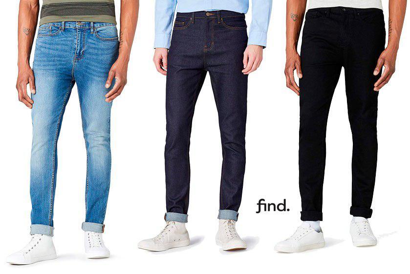 Pantalones Find baratos
