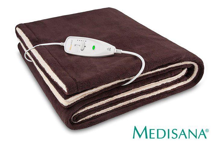 manta eléctrica Medisana HDW barata