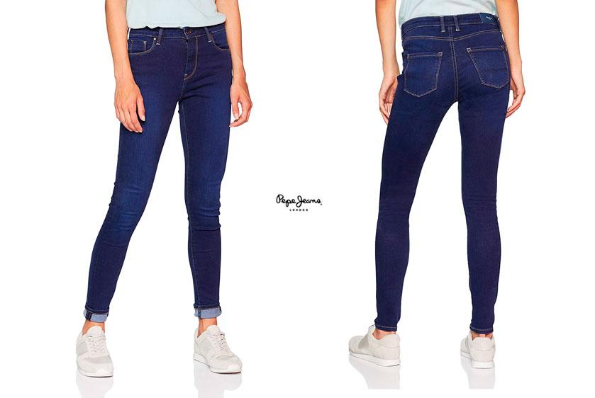 pantalones Pepe Jeans Regent baratos