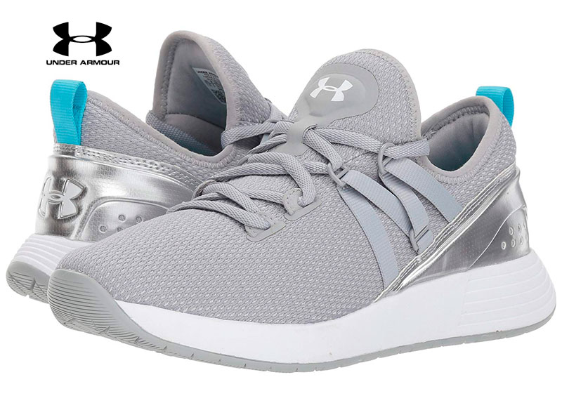 zapatillas Under Armour UA W Breathe Trainer baratas