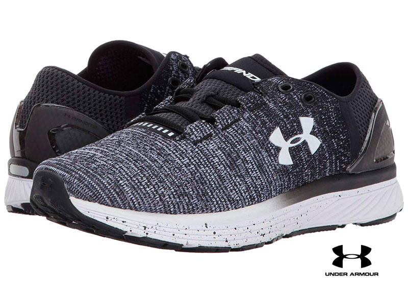 Under Armour UA W Charged Bandit 3 baratas
