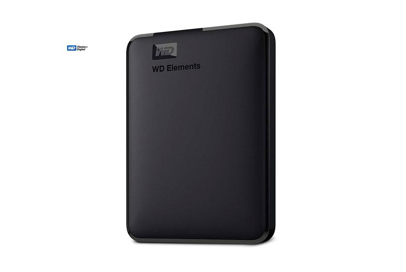 disco duroWD Elements 3TB barato