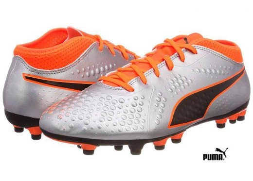zapatillas futbol puma one 4 baratas
