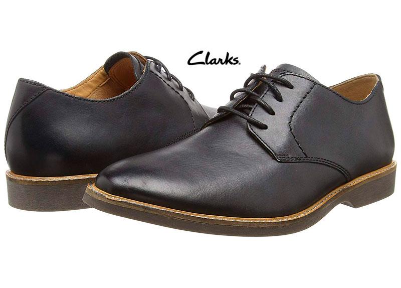 zapatos Clarks Atticus Lace baratos