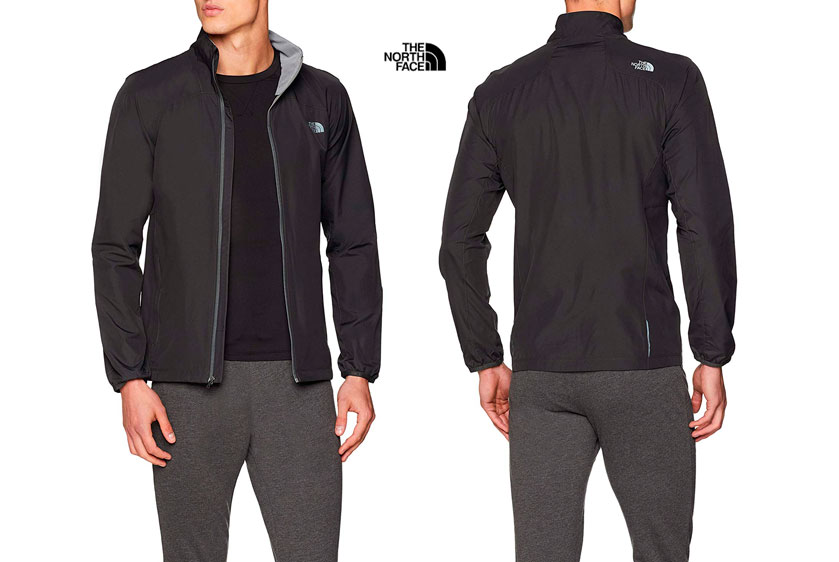 chaqueta The North Face Ambition barata
