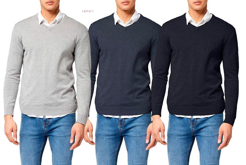 el jersey Esprit barato