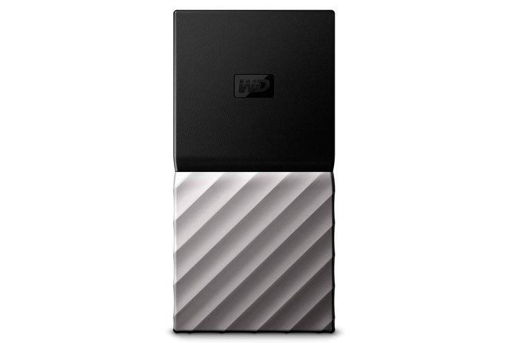 disco duro SSD WD My Passport 1TB barato