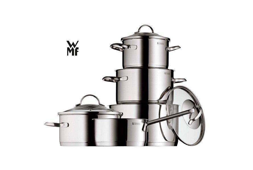 batería de cocina WMF Provence Plus barata