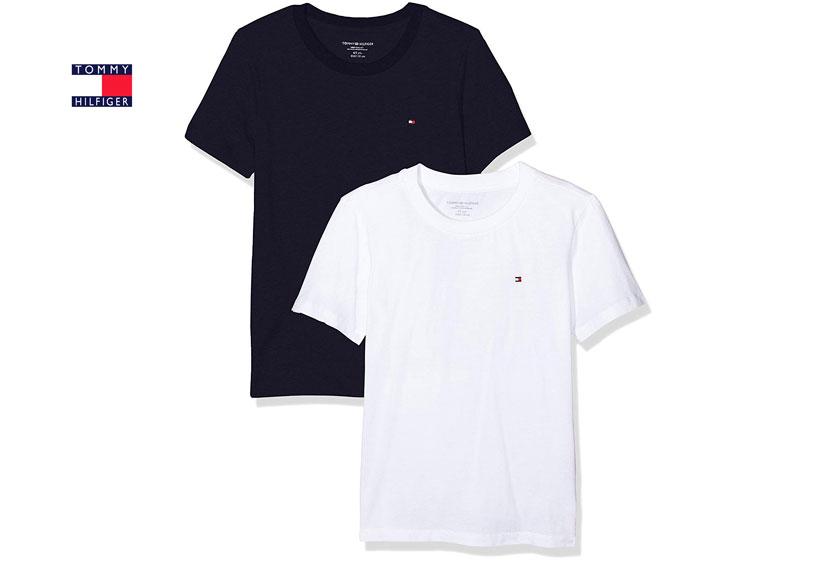 pack camisetas Tommy Hilfiger baratas