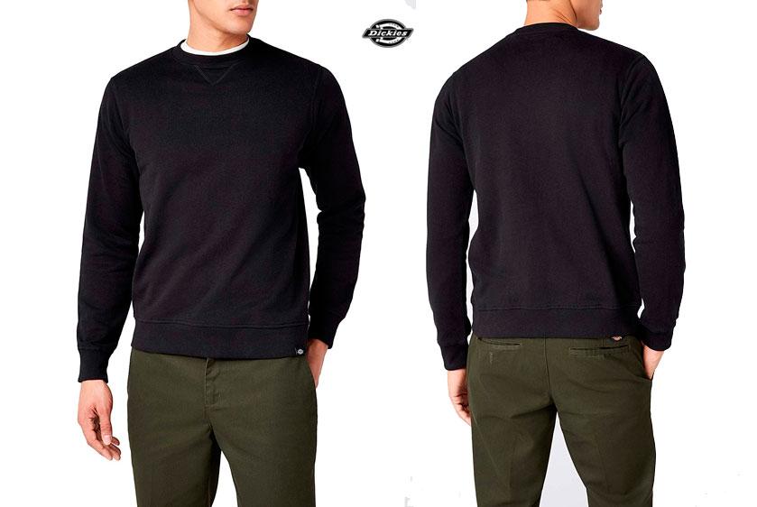 sudaderaDickies Streetwear Male barata