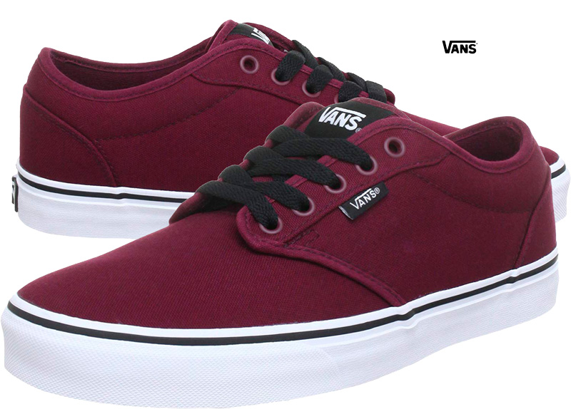zapatillas Vans Atwood Canvas baratas