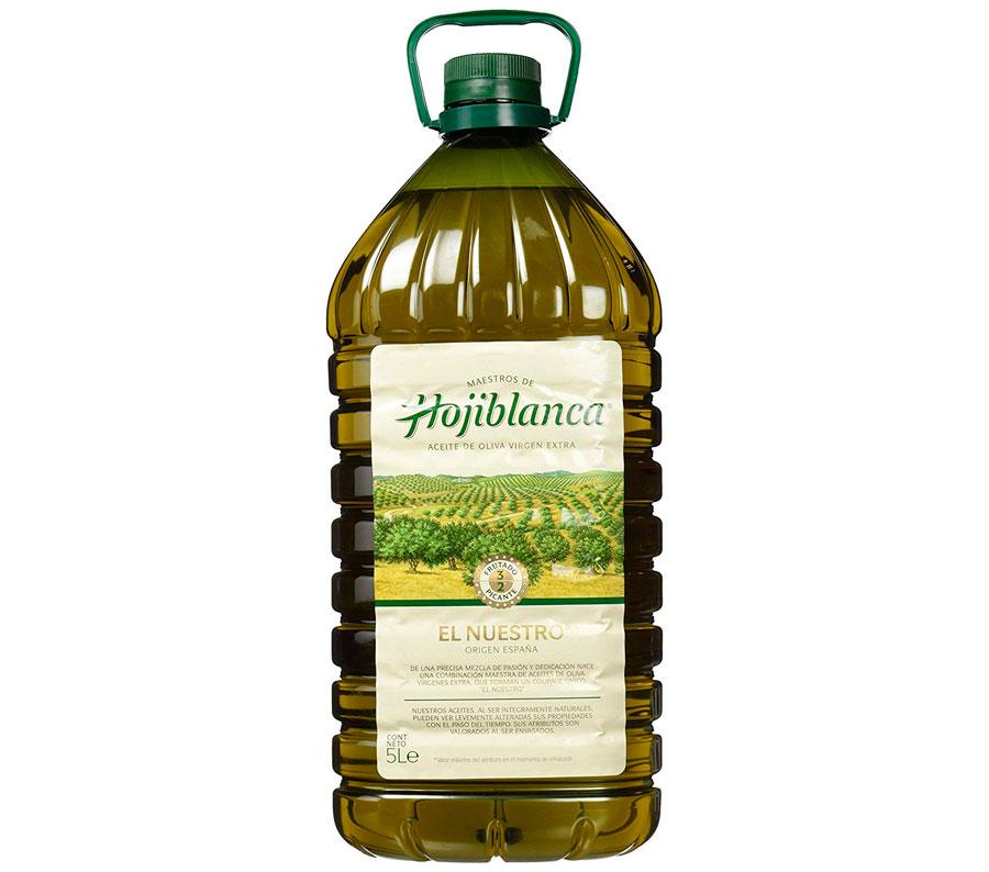 aceite hojiblanca 5l virgen extra barato