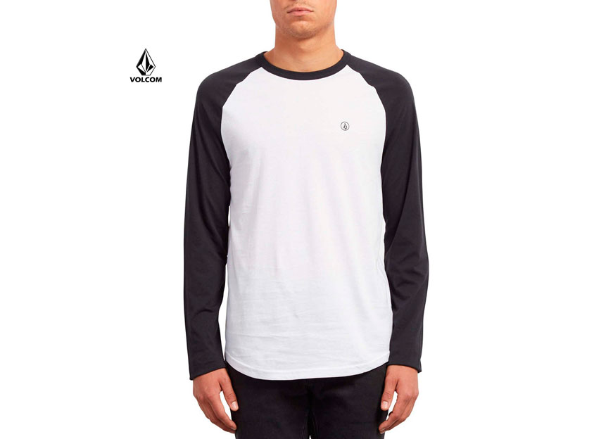 camiseta Volcom Pen BSC barata