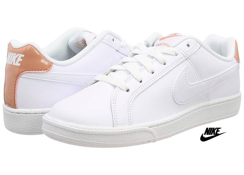 zapatillas Nike Court Royale baratas