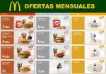 Ofertas McDonalds Julio 2019 + Código ORO ¡Todos los Descuentos!