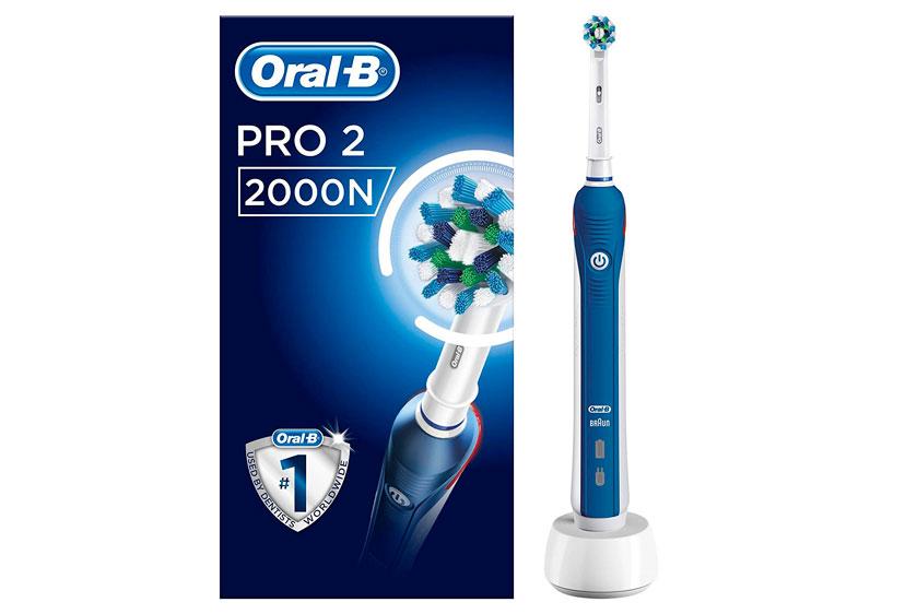 cepillo Oral-B PRO 2 2000N barato