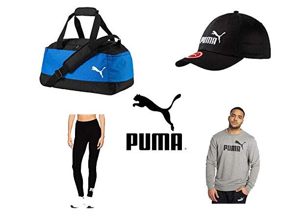 Descuentos Puma