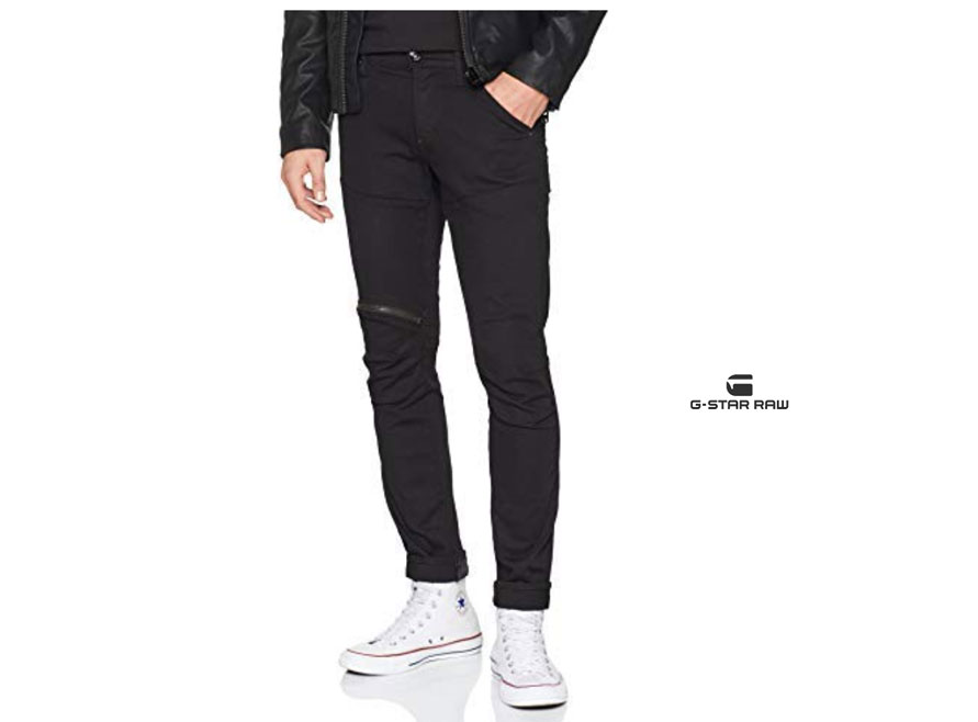 Pantalones G-Star Raw 5620 baratos
