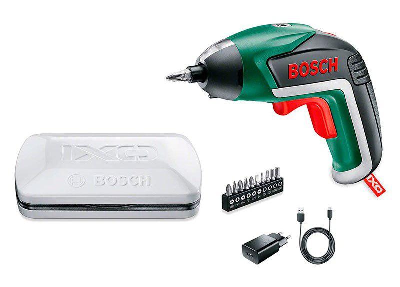 Bosch IXO básico barato
