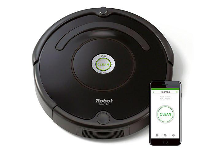 iRobot Roomba 671 barato