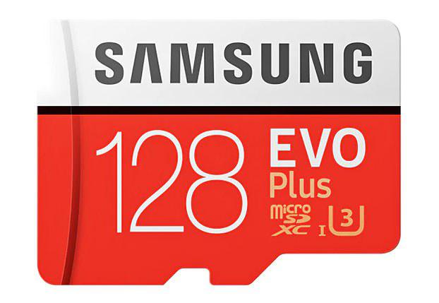 tarjeta Samsung EVO Plus 128Gb barata