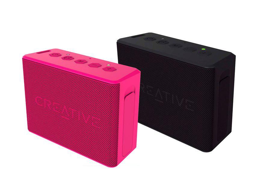 altavoz Creative Labs barato