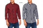 Chollazo camisa JACK & JONES Jjegingham barata 16,95€ antes 29,99€